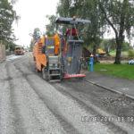 Neue Wasserrohre für die Tannenstraße