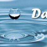 Die Wasserversorgung und Abwasserbeseitigung ist weiterhin gesichert